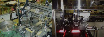 自動化・オートメーション化を実現する10名超の機械設計・電気設計者