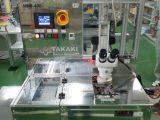 半自動機 手はんだ作業補助装置(MSM-400)