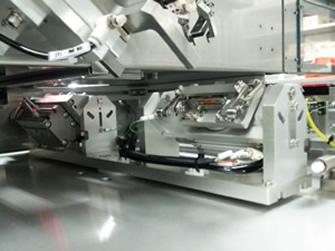 装置、治具等ユニット品のOEM組立が可能