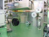 テープ巻取り自動化ユニット