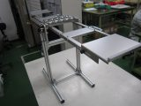 半導体組み立て工程のワーク移載治具