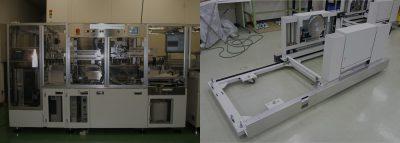 自動化装置・ユニットのOEM受託製造にも対応!