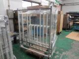 工場資材の保管専用棚
