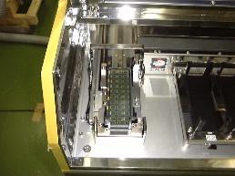 基板検査装置