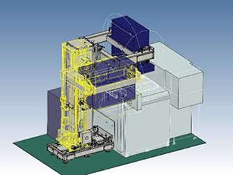 機械設計、電気設計はじめ、完全社内設計対応可