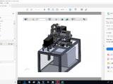 半導体製造装置向け 基板供給トレイローダー装置