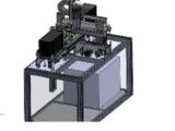 半導体向け 基板供給トレイローダー装置