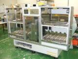 半導体向け マガジン内ICの供給・整列・収納装置