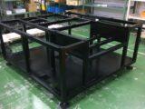 半導体製造装置 機械フレーム