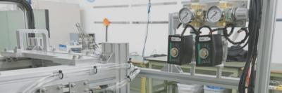 自動機 省力化機器 製造装置を導入したいけど、どうすればいい?